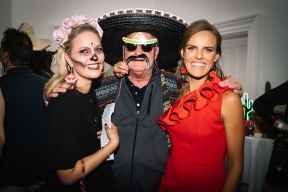 HOLA MEXICO - Donna Nottage Fundraiser 2019-73