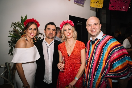HOLA MEXICO - Donna Nottage Fundraiser 2019-61